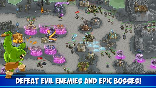 Kingdom Rush - Tower Defense Game  screenshots 19