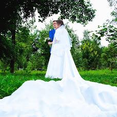 Wedding photographer Artem Fedorov (twinspic). Photo of 17.09.2016