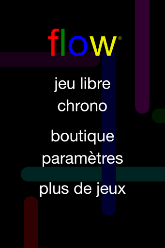 Flow Free  captures d'u00e9cran 2