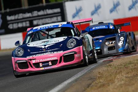 Belcar Endurance Championship. Maximaal scoren!