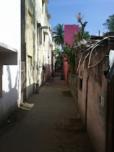 Photo: This would be Maha's alley :-)