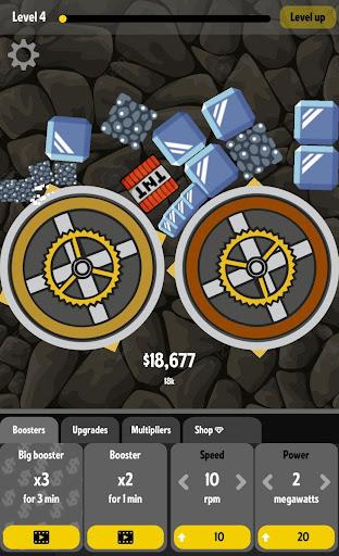 Grind my Gears - Idle Fun 1.0.12 screenshots 3