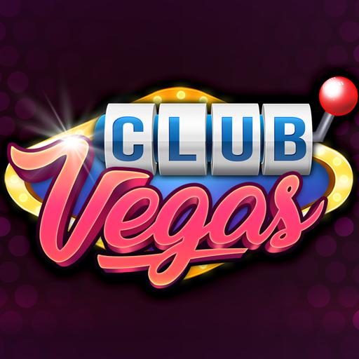 Club Vegas: Jogos de Cassino - Caça Níquel