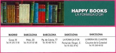 Photo: Happy Books