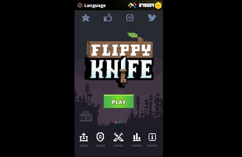 [New] Flippy Knife Strategy - náhled