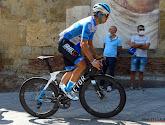 Omer Goldstein is de nieuwe Israëlische kampioen wielrennen