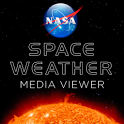 NASA Space Weather Viewer icon