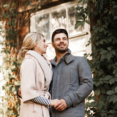 Wedding photographer Aleksandr Sasin (assasin). Photo of 08.10.2017