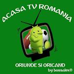 ACASA TV România 5.5.5