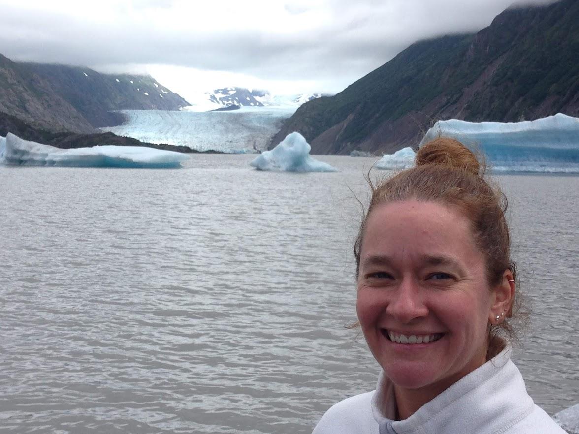 Homer Kayak and Glacier Hike