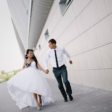 Wedding photographer Taras Tuchapskiy (Tuchapskyy). Photo of 04.04.2014