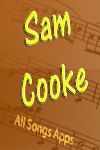 All Songs of Sam Cooke
