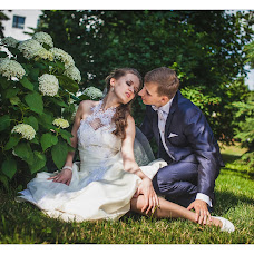 Wedding photographer Valeriya Safarova (ValeriaSunshine). Photo of 10.09.2013