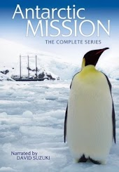 Antarctic Mission
