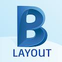 BIM 360 Layout icon
