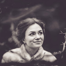 Wedding photographer Viktoriya Alieva (alieva). Photo of 01.03.2016