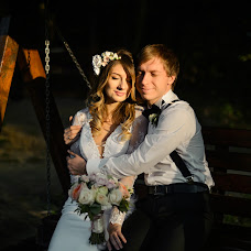 Wedding photographer Vitaliy Belskiy (blsk). Photo of 01.03.2018