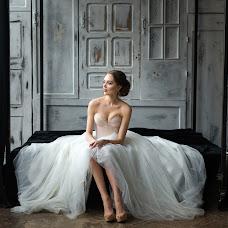 Wedding photographer Anastasiya Kostina (anasteisha). Photo of 26.08.2017