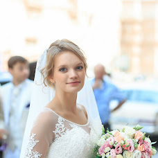 Wedding photographer Anastasiya Titova (atitova). Photo of 23.12.2016
