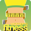 Pilates Workout - Fitness for Women icon