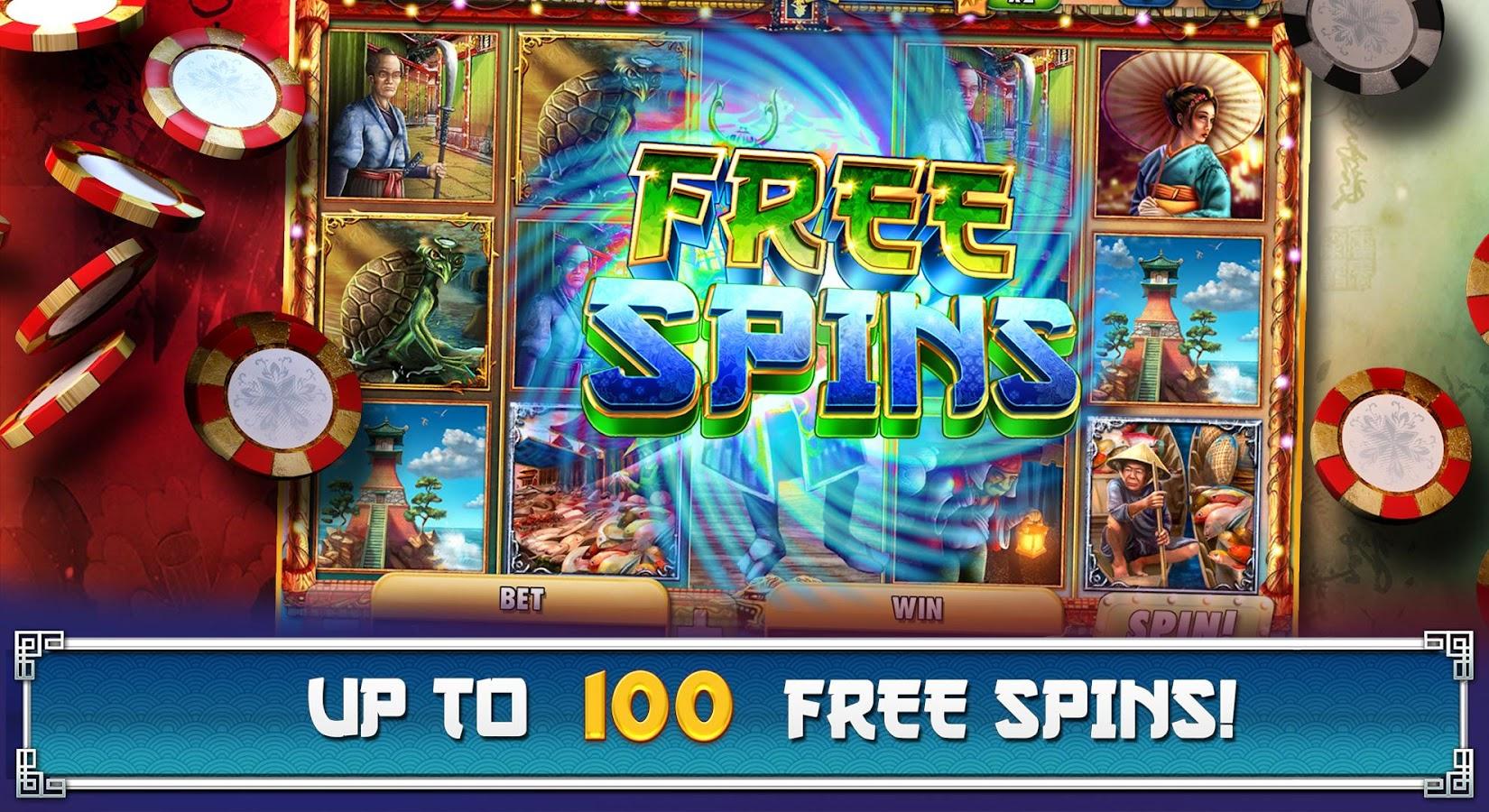 google free slot machines to play