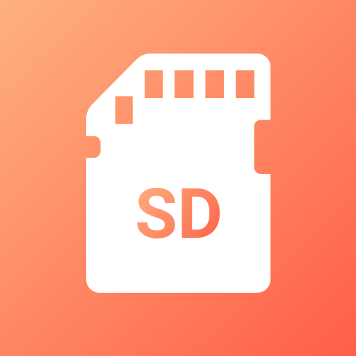 Baixar Move app to SD card: Transfer apps to SD Card para Android