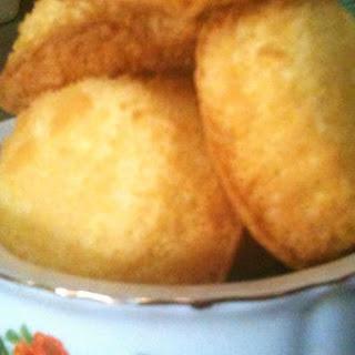 Mamon Tostado(Filipino Cookie)
