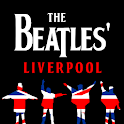 The Beatles' Liverpool Tour Map icon