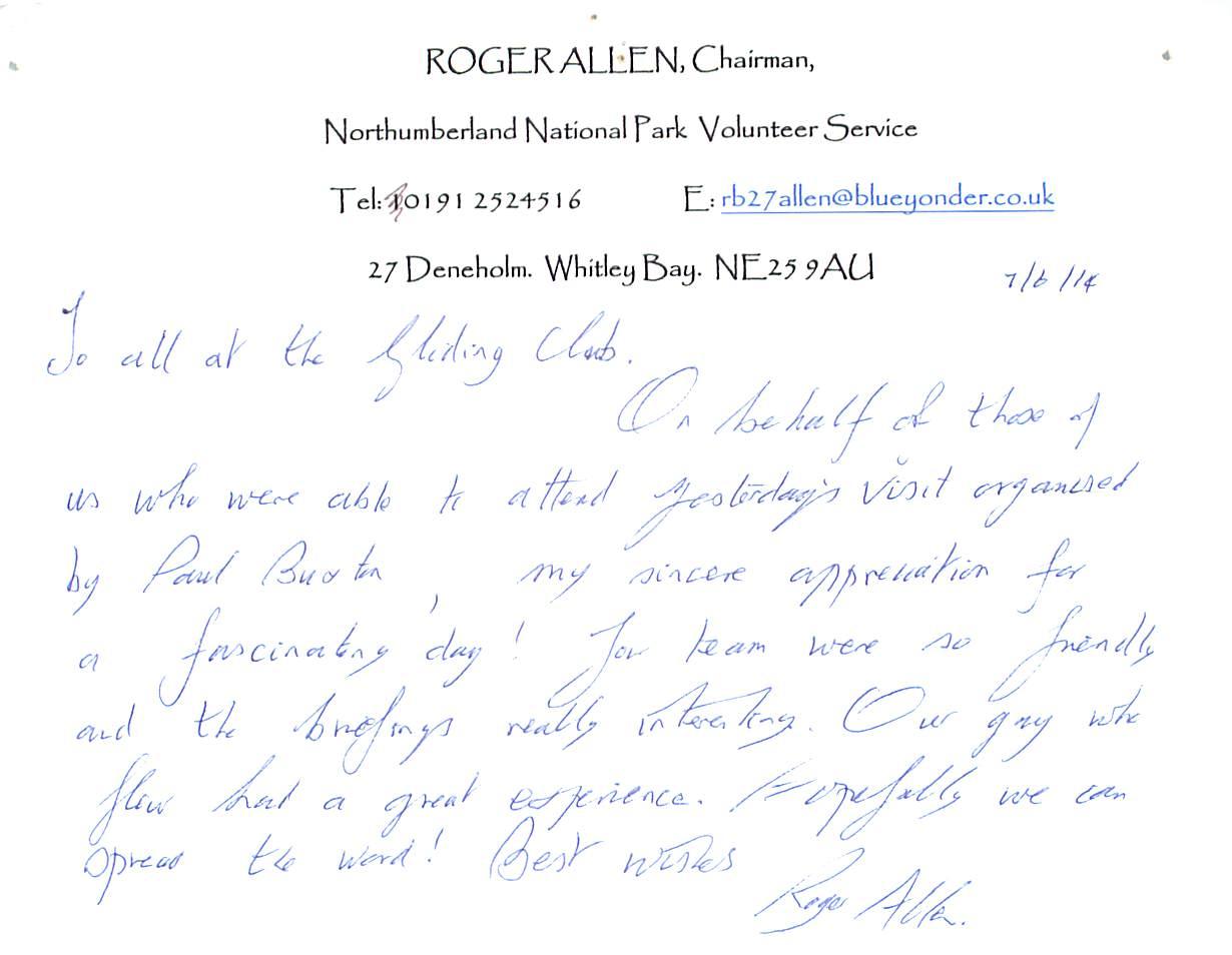 Letter from North Nat Park - June 2014.jpg