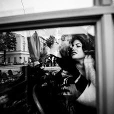 Wedding photographer Olga Kinash (olllk). Photo of 27.09.2015