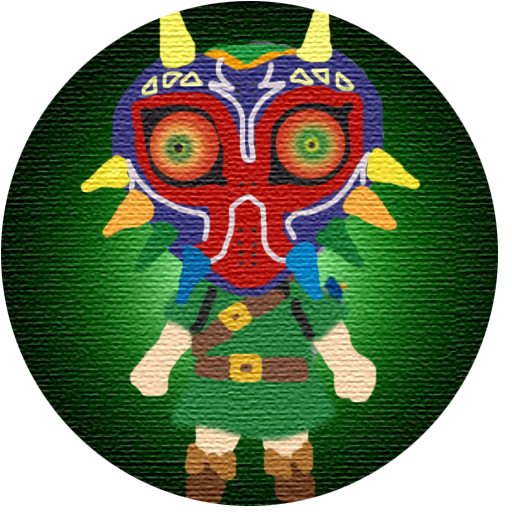 The Epic Quiz of TLOZ: Majora's Mask