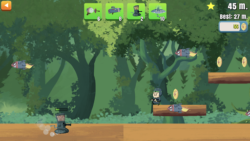 Crazy Pickle 1.0.4 screenshots 10