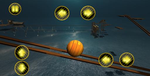 Extreme Balance 321- 3D Ball Balancer 1.0 screenshots 11