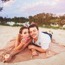 Wedding photographer Ruslan Bordyug (bordyug). Photo of 24.06.2014