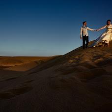 Wedding photographer Donatella Barbera (donatellabarbera). Photo of 23.11.2017