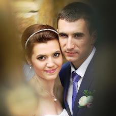 Wedding photographer Alena Grebenschikova (alenka70720071). Photo of 08.10.2016