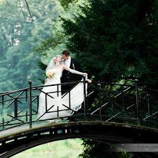 Wedding photographer Katarzyna Fręchowicz (demiartPl). Photo of 06.09.2017