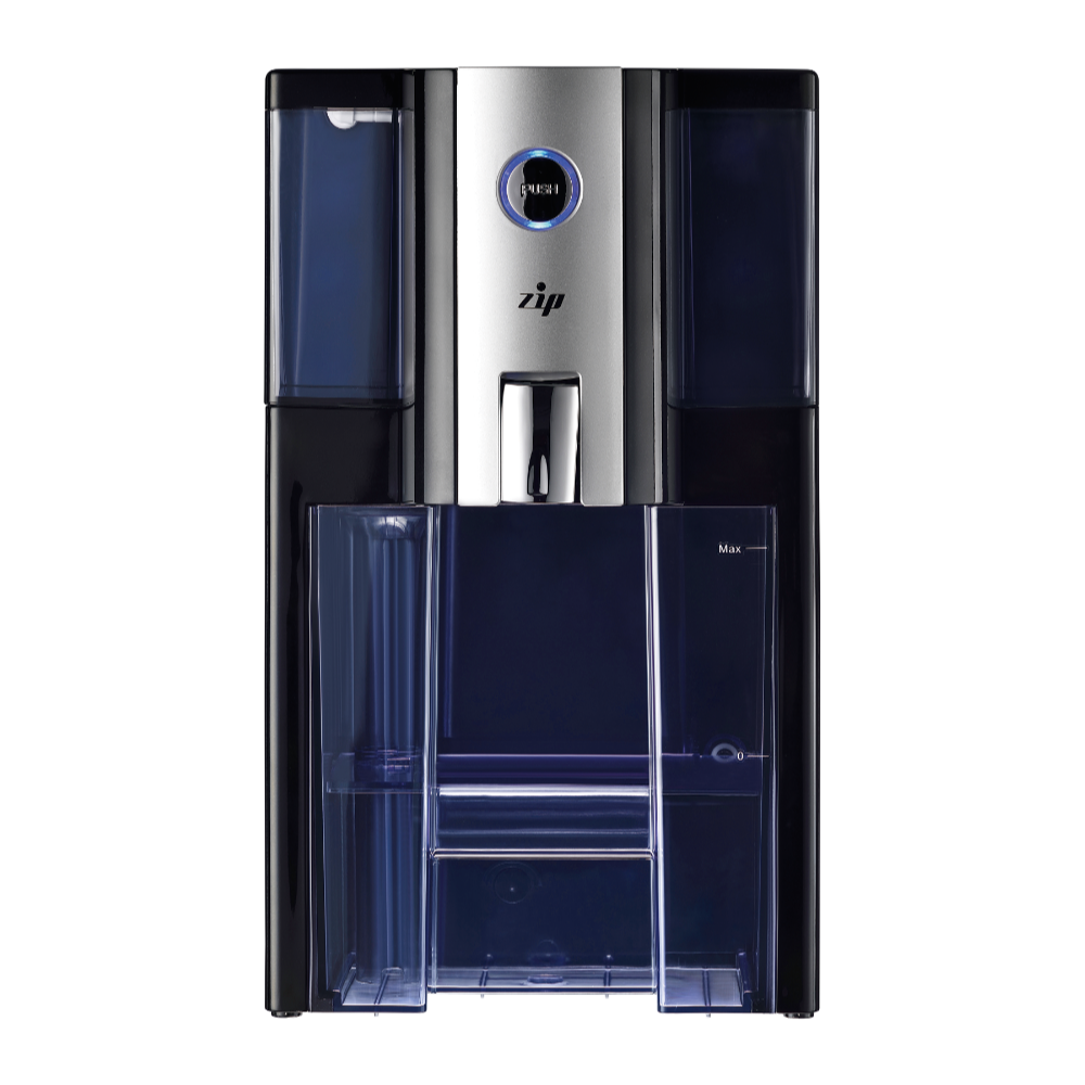 ZIP Space Black Countertop Reverse Osmosis
