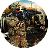 Sniper Fury 🔫 Shooter: Free Shooting 3D Games FPS