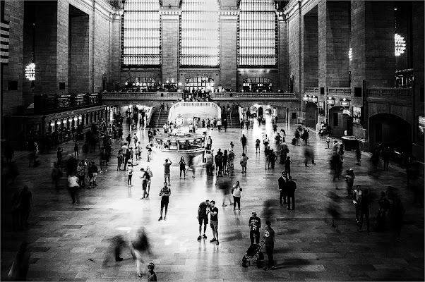Grand Central Terminal di Giovi18