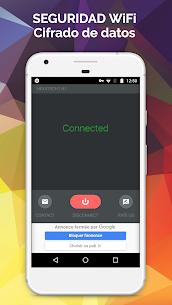 Hexatech VPN Premium: Seguridad y Privacidad WiFi 3