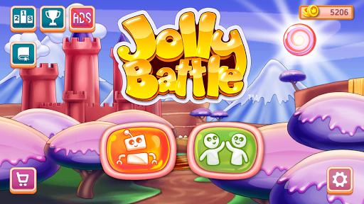 Jolly Battle 1.0.878 screenshots 1