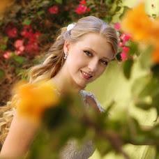 Wedding photographer Olga Vayslev (DEOL). Photo of 26.09.2014