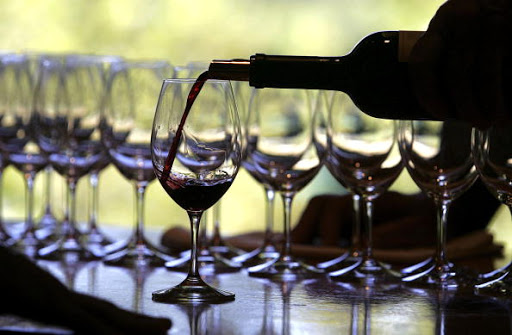 #ThirstyThursday: why you SHOULD spit during a wine tasting