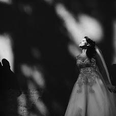 Wedding photographer Nerijus Janu (NerijusJanu). Photo of 11.09.2017