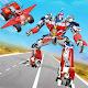 Download Flying Quad Atv bike transformation robot war For PC Windows and Mac
