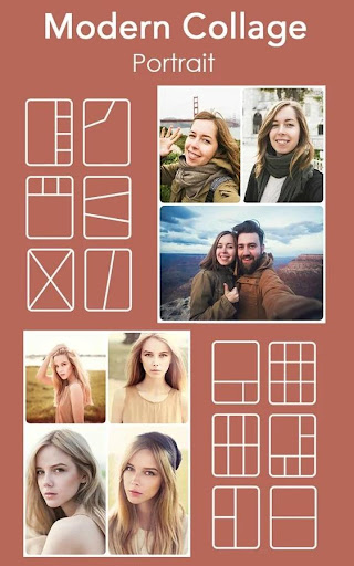 Photo Collage - InstaMag screenshot 12