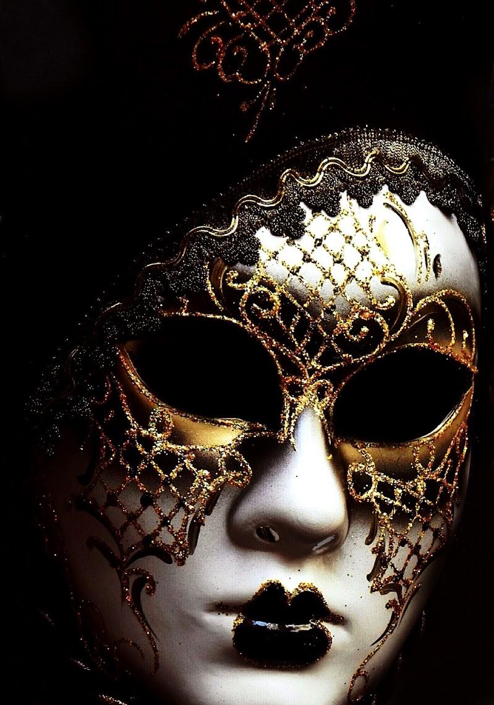 la maschera di francyb1987