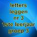 letterlegger 3 Icon
