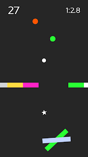Gravity Up - Gravity Block Game - náhled
